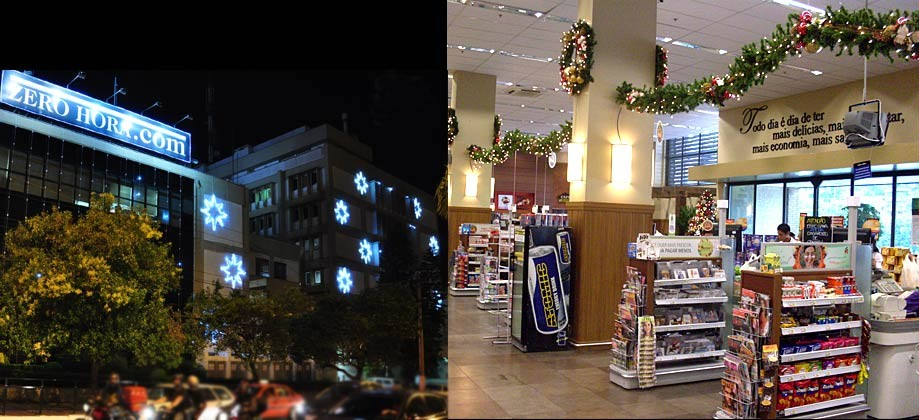Decoração de Natal|Eventos para natal