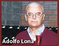 ADOLFO LONA