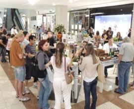 IX Feira de Espumantes, Vinhos e Sucos de Uva – Porto Alegre