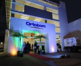 Inauguração Loja Conceito Ortobom - Porto Alegre